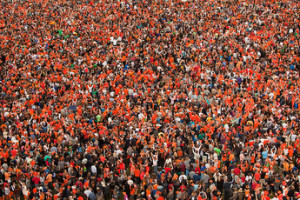kingsday crowd pic